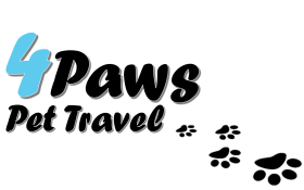 4 Paws Pet Travel